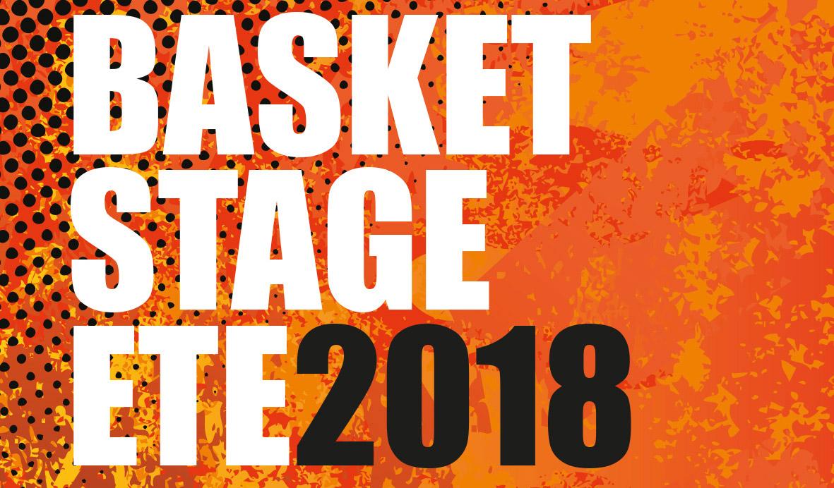 Basket Stage Été 2018
