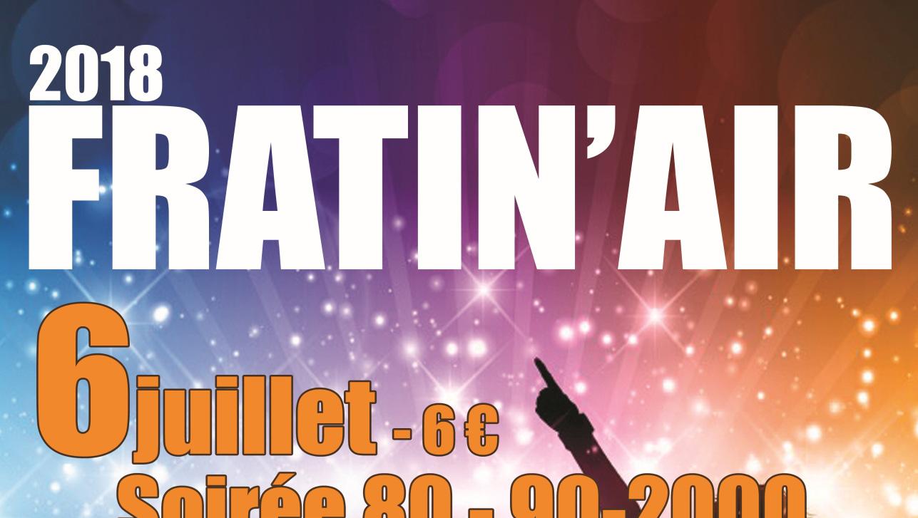 Fancy Fair 2018 à Fratin